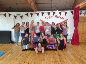 contortion workshops leicester stretching classes fit and bendy